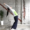 Man energy project Vol.04(body trunk stretch week 4)
