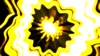 黄色の花をイメージした背景素材