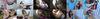 【附贈電影】Aki Aki的腿部責備和癢癢系列1至3共同DL