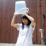Nurse Mariko bucket de lotion