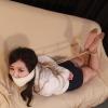 Saki Arimura - Caught and Bound at Home - Full Movie
