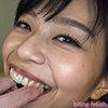 [Biting] Aoba Yuka's just play biting!