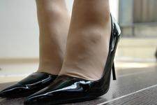 Leg Shoes 画像集026