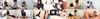 【特典動画付】きみと歩実の足責めとくすぐりシリーズ1~3まとめてDL