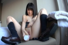 Uncle Huge and Shaved Girls 06