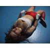 女子プロボクサートレーニング 4