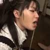 【グローリークエスト】美少女涙目ゲロイラマチオ #003
