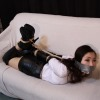 Aoi Hasegawa - A Milf Agent Bound and Gagged - Chapter 2