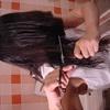 头发恋物图像卷001
