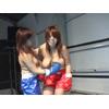 女子ボクシング No.14