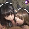 責備二個女孩 [更多成像¥基莫人] asahinakhonoka [3] doublefera