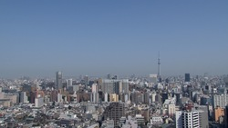 Long shot in Tokyo _ 02