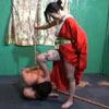 【甘美会】残虐!復讐の拷問責め #004