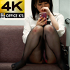 【4K animation】 Uniform beautiful girl train panchira mini skirt puffy looking into the back of beautiful legs To whom you want to thoroughly pull out the pureness panties to full screen Mayumi Satomi