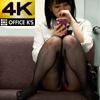 【4K動畫】制服漂亮的女孩火車panchira迷你裙浮腫看著美麗的雙腿背對你想徹底拉出純淨的內褲到全屏Mayumi Satomi
