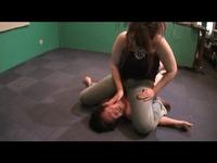 【甘美会】残虐の格闘・拷問責め #002