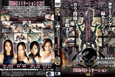 M格闘 関節技ドミネーション Vol.2