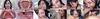 【With bonus movie】 Ai Mi Yoshikawa's teeth and bite series 1 to 3 collectively DL