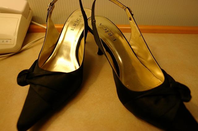 Leg Shoes 画像集008
