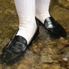 Wet&Messy Shoes画像集012