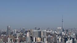東京のロングショット_03