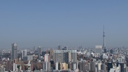 Long shot in Tokyo _ 03