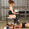 【MistressLand】快楽M男再教育残虐プログラム #014