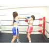 女子ボクシング No.08