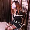 赤坂娜娜-寡妇被囚禁的地狱-1 部分