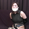 Mirei Yokoyama - Female Agent Bound and Gagged in Leotard - Extra Edition - Full Movie