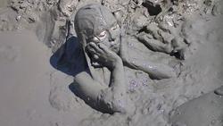 泥んこ体験2013
