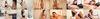 【特典動画付】桐嶋りのの足責めとくすぐりシリーズ1~3まとめてDL