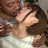 美少女うみちゃんの初黒人体験