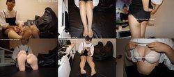 *9/30 sale ends! Street legs&socks snaps Photobook + Video Azusa