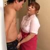【グローリークエスト】パートの巨乳おばさんたちのセクハラ #003