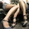 Leg Shoes Image Album 012