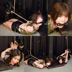 WB34 Misadventure of Club Girls Hana & Namie Part5