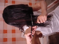 髪フェチ 画像集001
