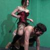 【甘美会】残虐!復讐の拷問責め #006