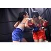 女子ボクシング トーナメントバトル Vol.02