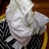 [Voyeur] sister was using basket washing machine next to my parents ' House clothes, underwear, panty (shimpan)? 3rd