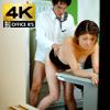 [4 K videos: guys peep and men and women's erotic Kano Nana