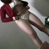 【着替え盗撮】 生着替えを隠し撮り 下着の眩しさにクラクラ!