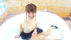 Y47 first clothed bathing-Hina-Chan ver-