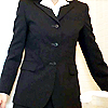 Clothing obsession (business suit 2 wet) video