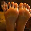 腳鞋底戀物癖酒店 sannji bangai 雞希
