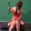 【甘美会】残虐の緊縛・鞭拷問 #003