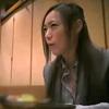 【ホットエンターテイメント】出張先の宴席でクライアントの女性社員に口説かれ #001