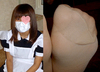 Amateurs smell # 18 10 dental assistant and tsun and smell natural strong smell the air pantyhose play