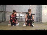 【MistressLand】快楽M男再教育残虐プログラム #009